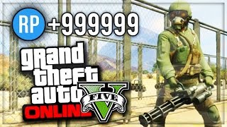 "GTA 5 Glitches ""Unlimited RP Glitch"" After Patch 1.16"