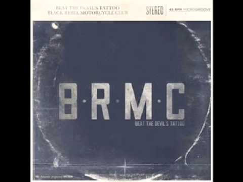 Thumbnail of video black rebel motorcycle club - bad blood.mov