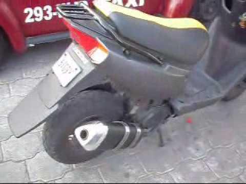 Exhaust Sistem Suzuki 1000cc BWS ITALIKA WS 150cc Gascon YouTube