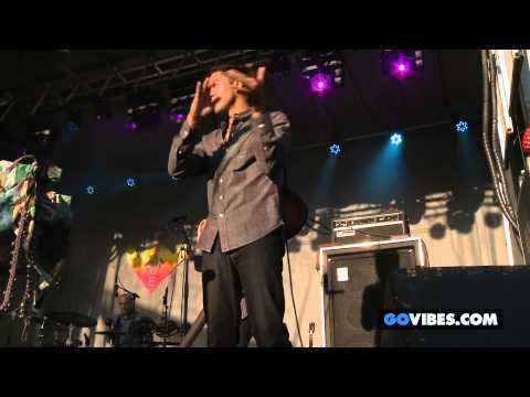 "Lord Huron performs ""Brother"" at Gathering of the Vibes Music Festival 2013"