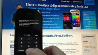 Liberar Nokia Lumia 710 Por Código, Movical.Net