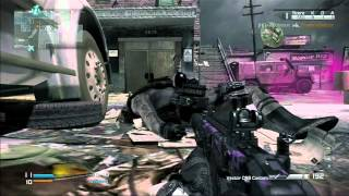 How To Get The DEVGRU Dominator Headgear In Ghosts
