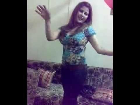 رقص بنت فاتنة  - fille danse orientale