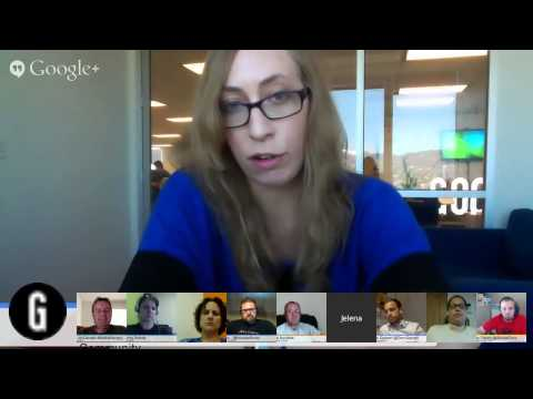 #CMGRHangout presents: Social Change in Community Management