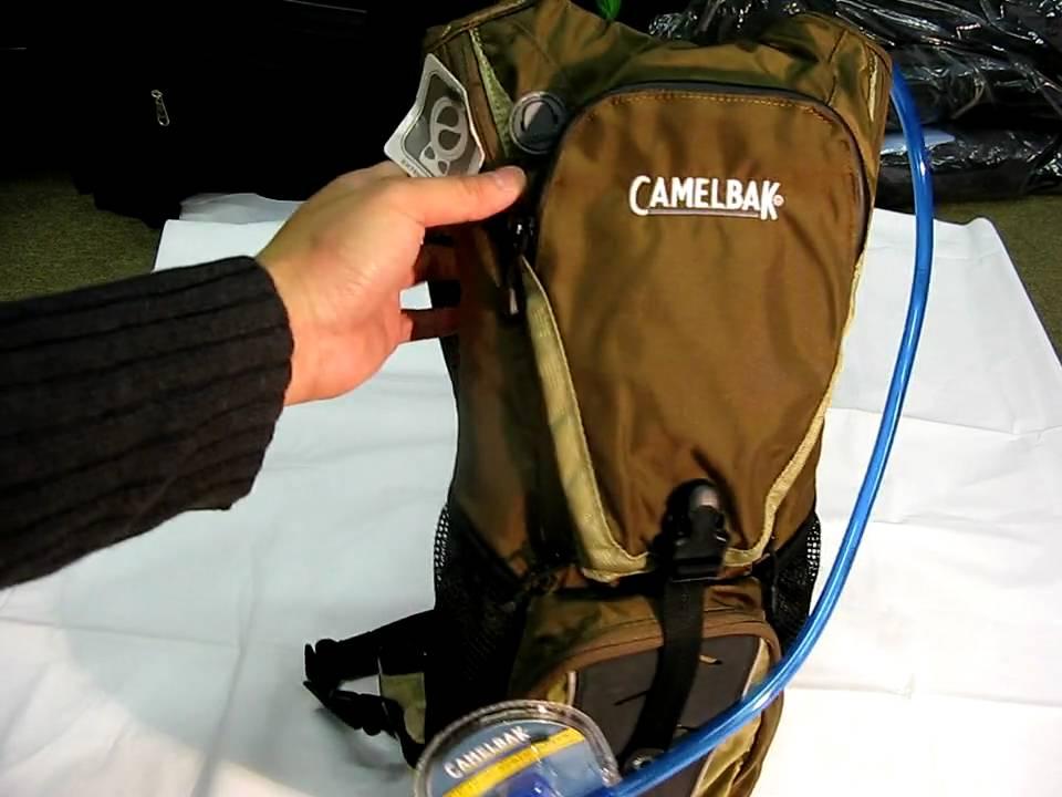 CamelBak Lobo review  BikeRadar