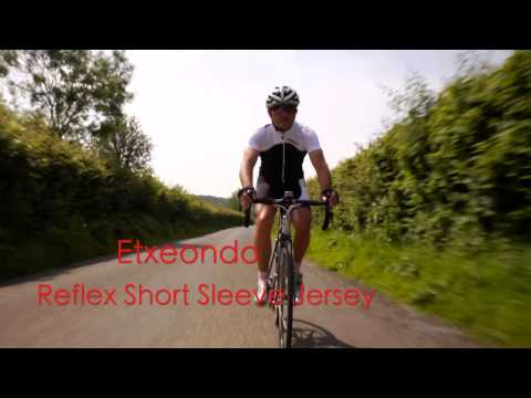 Etxeondo Cycling Kit