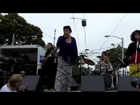Wishing on A Star (Reggae Rose Royce Cover) - Ata and the Brown Suga Reggae Band