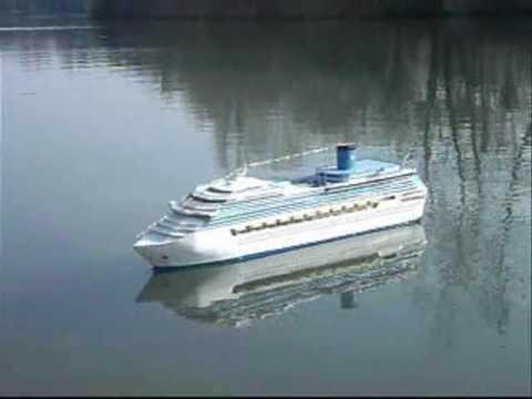 Rc Cruise Ship Fitbudhacom - Remote control cruise ship