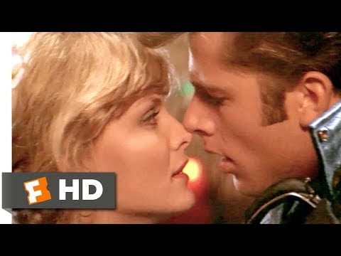 We'll be together, extrait de Grease 2 (1982)