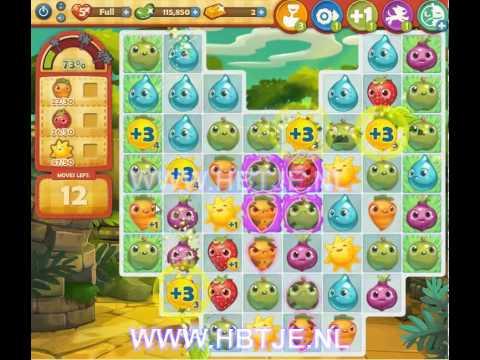Farm Heroes Saga level 206