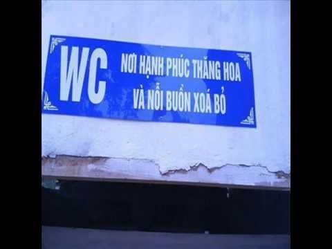 Những hình ảnh độc đáo hài hước chỉ có ở Việt Nam 2