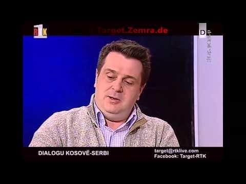 087 - DIALOGU KOSOVE-SERBI - TARGET-RTK:  26.03.2013