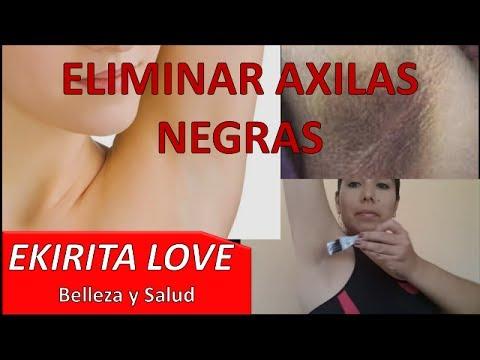 ELIMINA DE INMEDIATO MANCHAS EN LAS AXILAS - Ekirita Love