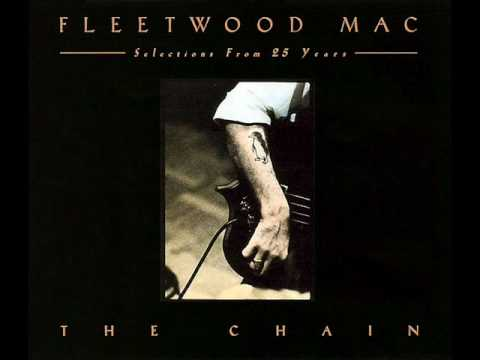 how to play fleetwood mac the chain on guitar