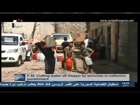 Syria News 13/5/2014, Syrians determined to support presidential elections, Army against terrorism