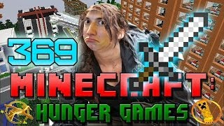 Minecraft: Hunger Games w/Mitch! Game 369 - CHOPPIN' EM UP!