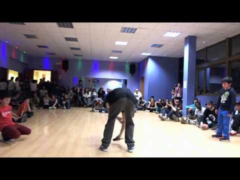 Griphus Sporting Club & Cibus - Aperibattle 11