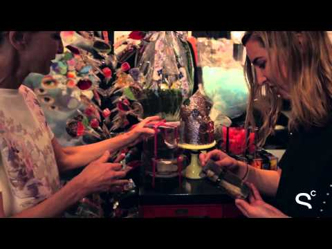 Cynthia Rowley on Her Candy Store, Wetsuits: Rule Breakers (Presented by Revlon)