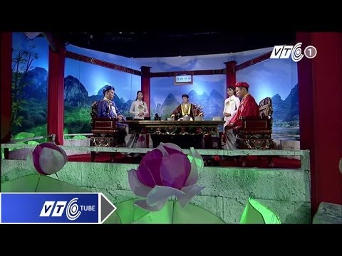Trạng cờ Quý Tỵ: Vòng 1 - Minh Nhất Vs Khánh Ngọc   VTC