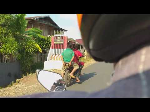 FUNNY VERY FUNNY THREE MOTORCYCLE DRIVERS, oktober 2019