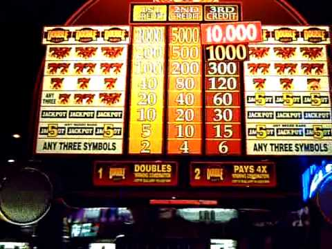 youtube casino slots winners