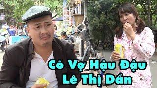 Phim Hài Mới Nhất - Cô Vợ Hậu Đậu - Lê Thị Dần [OFFICIAL]