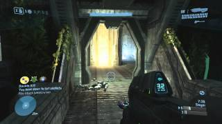 Halo 3 Live Gameplay Commentary Lone Wolves Road to Rank 50 Episode 19 Best Game Yet!