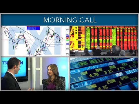 Chinese Markets Pressure Futures - Morning Call: 11/13/13