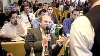 Fachtagung des BWE Kleinwind Hannover 2011 - YouTube