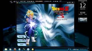 Como Descargar Dragon Ball Z Budokai Tenkaichi 3 Para PC