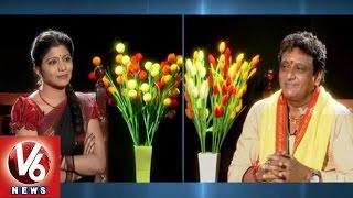 Comedian Prudhvi Raj - Exclusive Interview