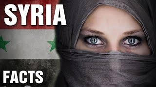 Surprising Facts About Syria