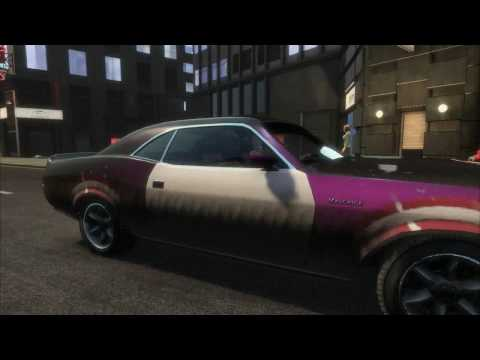 Дебютный трейлер с E3 2009
