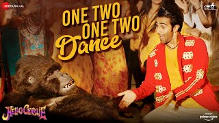 One Two One Two Dance Nakash Aziz (Hello Charlie) Video HD Download New Video HD