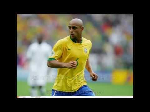 Roberto Carlos – 3 cú sút đỉnh cao