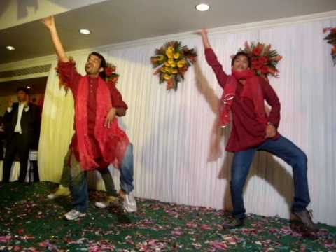 mahila sangeet dance for boys