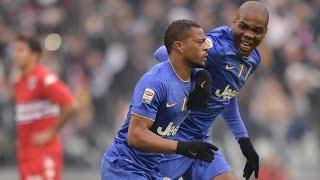 Juventus-Sampdoria 1-1 14/12/2014 Highlights