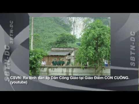 Những Vấn Đề Việt Nam: NHỮNG VỤ ĐÀN ÁP CÔNG TẠI GIÁO PHẬN VINH