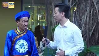 Trạng cờ đất Việt 2016-2017 : Tô Thiên Tường ( Hội quán QQ ) vs Trềnh A Sáng ( HCM )