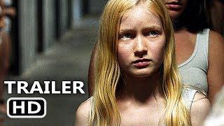 Eden Movie Trailer (2013)