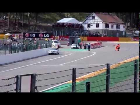 grand prix f1 belgique spa francorchamps  la course f1 tribune silver 1 partie 2