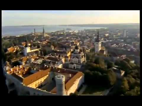 Welcome to Tallinn, Estonia