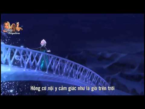 [Vietsub Bựa] Let It Go -Elsa [FULL]