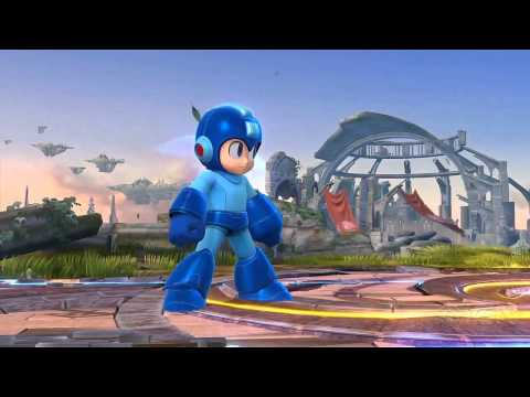 Super Smash Bros. Developer Direct - E3 2013