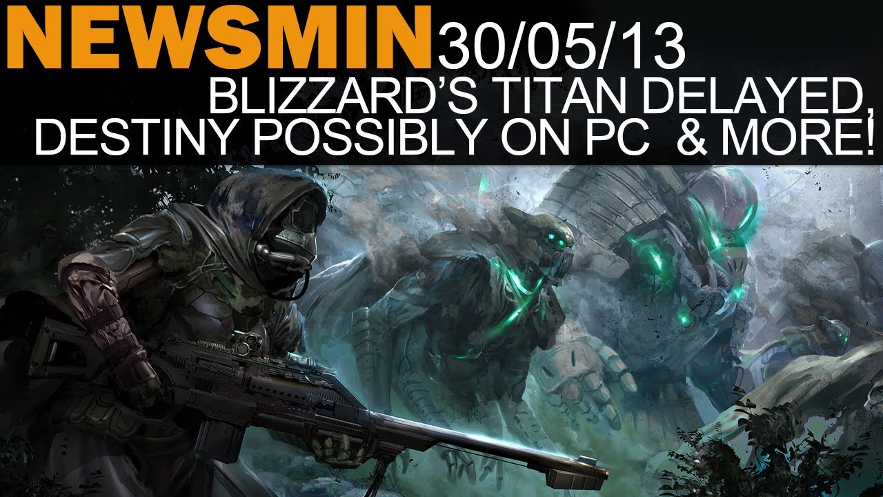 blizzard titan project We'll never see titan, blizzard's ill-fated sci-fi mmo in blizzard's rush to make another world of warcraft, they pushed forward on an overly ambitious idea that just didn't turn into a fun game according to mike morhaime after titan's cancelation.