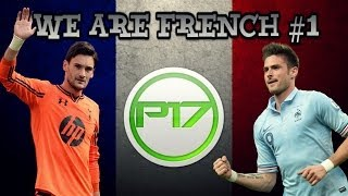 FIFA14 ULTIMATE TEAM: We Are French #1