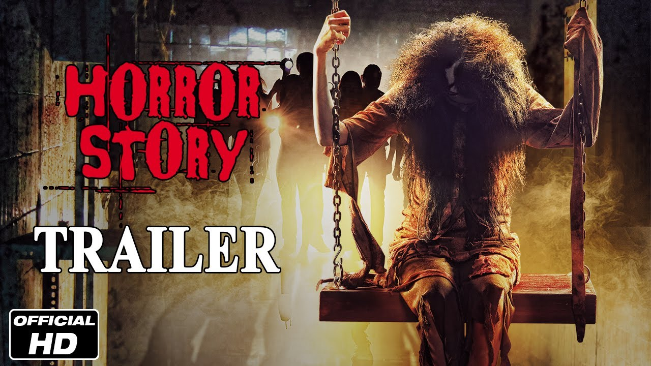 Horror Story - Official Trailer