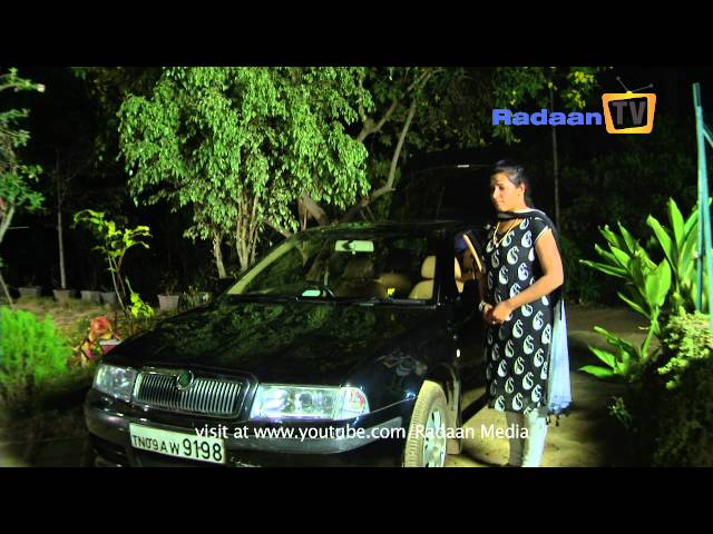 Kannamoochi Episode - 14 18/04/2014
