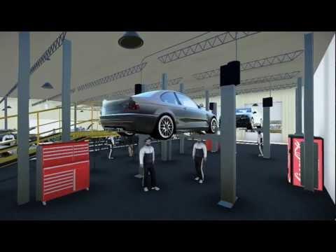 Lancaster Auto Auction