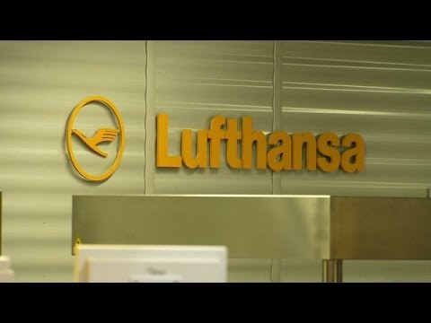 Pilot Strike Cancels Thousands of Lufthansa Flights